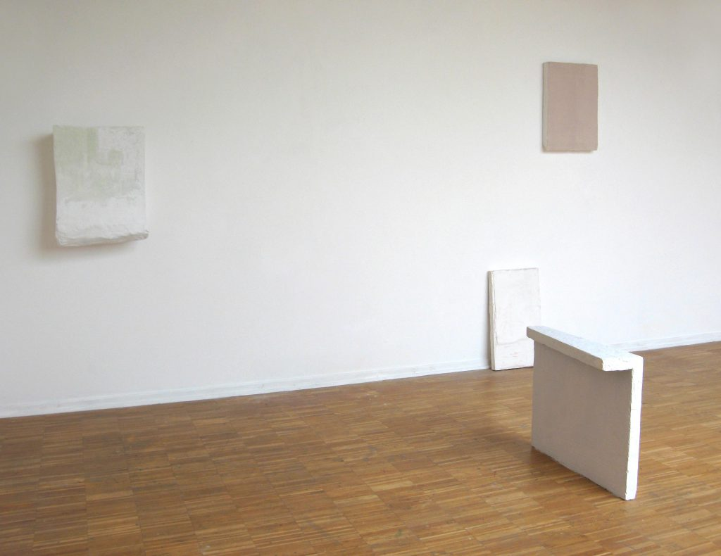 Studio shot, 2008, Sophia Solaris