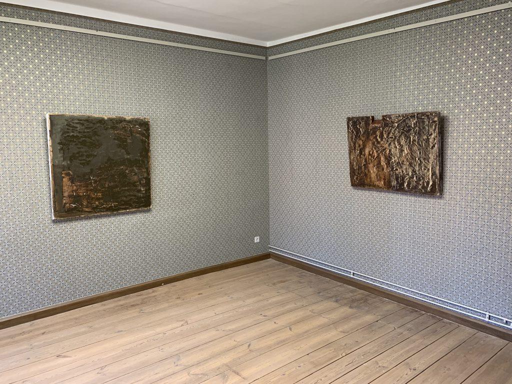 Art Museum Malchow, 2019, Sophia Solaris