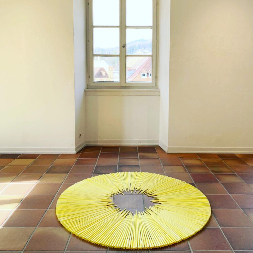 Sommerloch Kunst Sophia Solaris